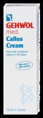 GEHWOL Med Callus cream 75 ml
