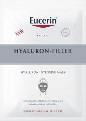 Eucerin HYALURON-FILLER Intensive Mask 1 kpl