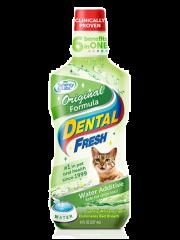 Dental Fresh suuvesi kissoille  237 ml